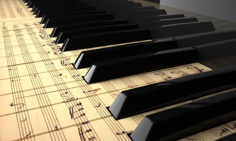 Klavierduo Egri & Pertis - Repertoire